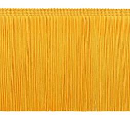 DecoPro 13.5 Yard Value Pack of 6 Inch Chainette Fringe Trim