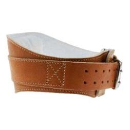 SCHIEK 2006 LEATHER LIFTING BELT-6 INCH EXTRA LARGE
