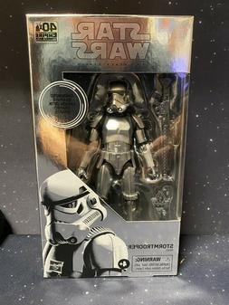 2020 Star Wars Black Series 6 inch ESB 40th Carbonized Storm