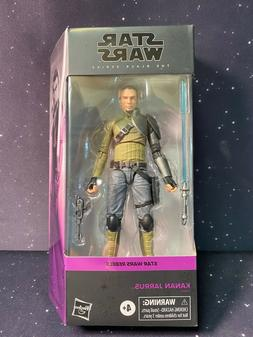 2020 Star Wars Black Series Rebels 6 inch #04 Kanan Jarrus c