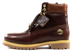 Timberland 6-Inch Premium Waterproof Explorious Brown Limite
