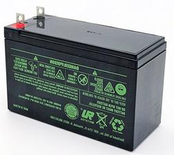 """Generac Generator Replacement Battery 0G9449 1/4"""" Nut and Bo"""