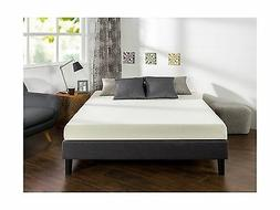 Sleep Master - 6 Smooth Top Therapuetic Memory Foam Mattress