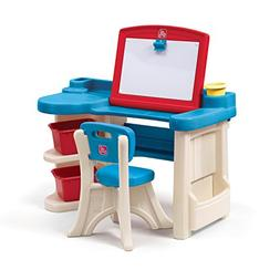Step2 Studio Art Desk For Kids