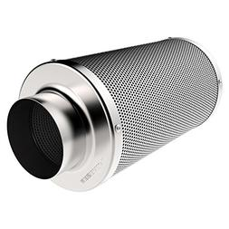 VIVOSUN 6 Inch Air Carbon Filter Odor Control with Australia