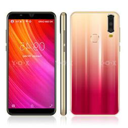Android 8.1 Unlocked Cell Phone Dual SIM 4Core Smartphone Ph