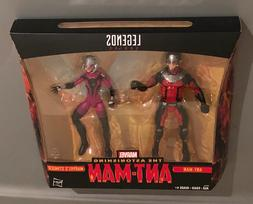 ant man and stinger 6 inch exclusive