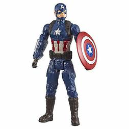 Marvel Avengers: Endgame Titan Hero Series Captain America 1