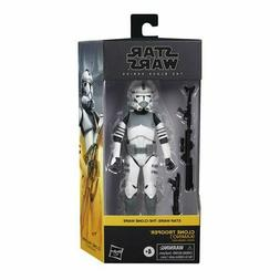 Star Wars Black Series Kamino Clone Trooper 6-Inch Action Fi
