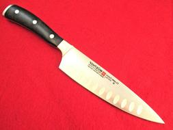 classic ikon hollow ground 6 inch cooks