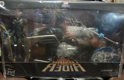 cosmic ghost rider 6 inch action figure