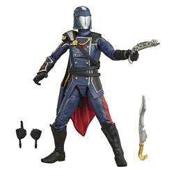 G.I. Joe Classified Series 6-Inch Cobra Commander Action Fig