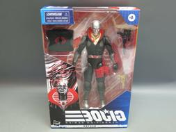 "Hasbro GI Joe 6"" Classified Series DESTRO Action Figure"