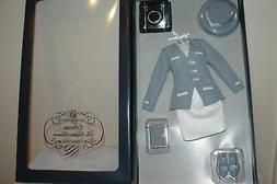 Franklin Mint Grey Suit Clothing And Accessories For Vinyl 1