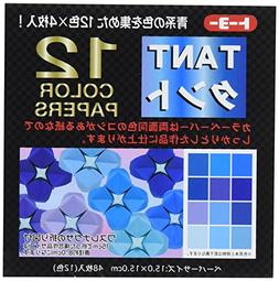 japanese tant origami paper square