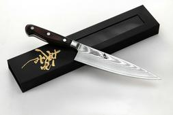ZHEN Japanese VG-10 67-Layer Damascus Steel Gyuto Chef's Kni