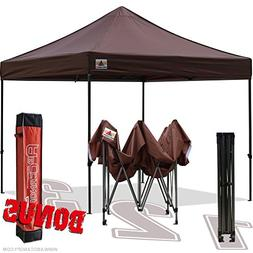 Abccanopy Kingkong-series 10 X 10-feet Commercial Instant Ca