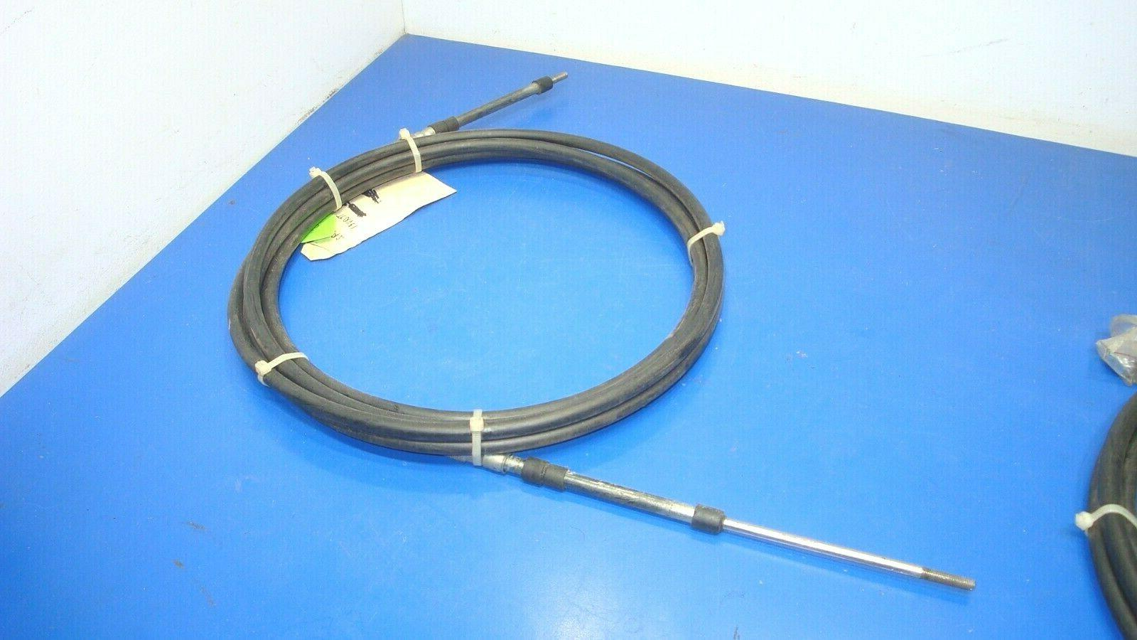 """14' 6"""",14' 6 inch Approx Length Push-Pull Cable,Cablecraft"""
