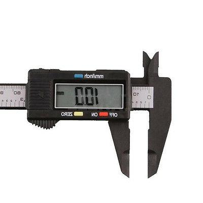 150mm Electronic Caliper Micrometer