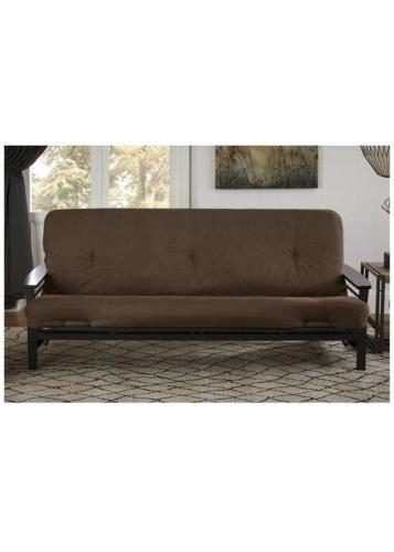 DHP Couch Mattress with CertiPUR-US certified foam,