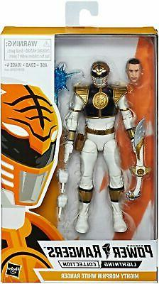 Power Rangers - 6-Inch Lightning Collection Collectible Acti
