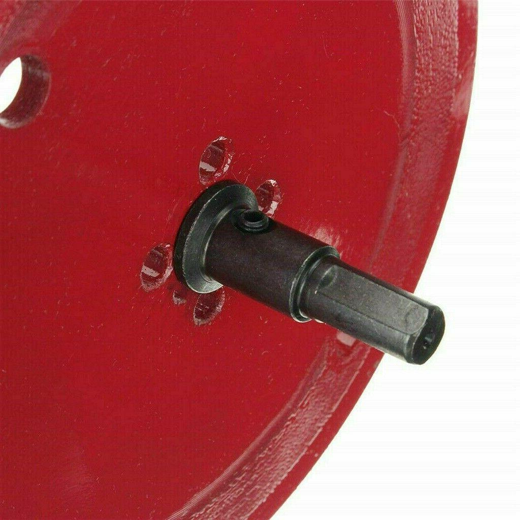 6INCH HOLE SAW CUTTER TOOL US SELLER