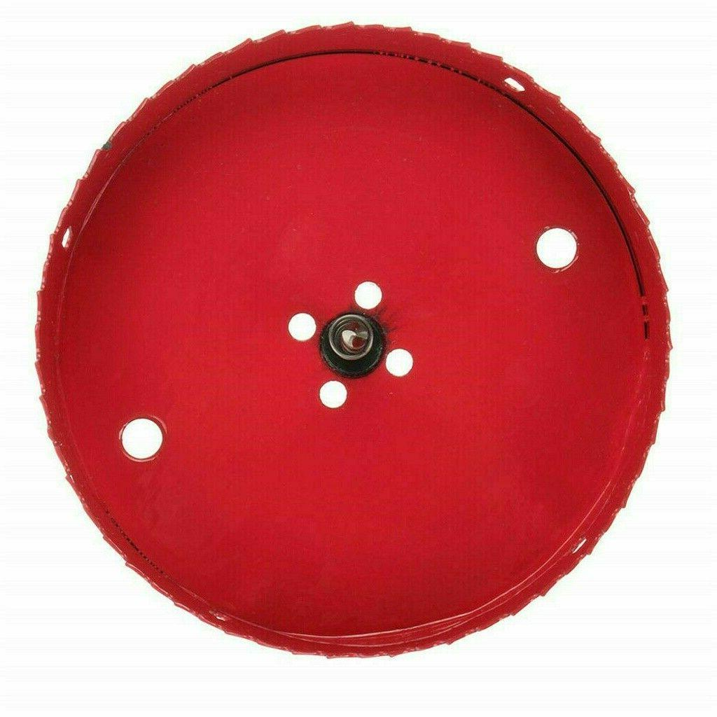 6INCH 150MM HOLE SAW BLADE HOLE DRILLING CUTTER SELLER