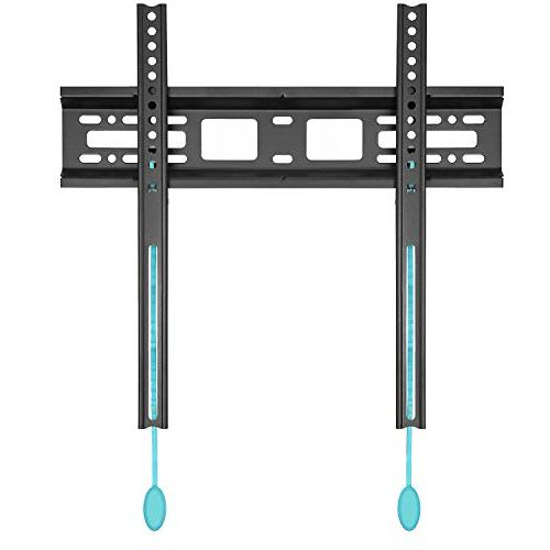 """Cheetah APFMSB Wall Bracket for 20-55"""" VESA lbs including a Veins and a Magnetic Bubble Level"""