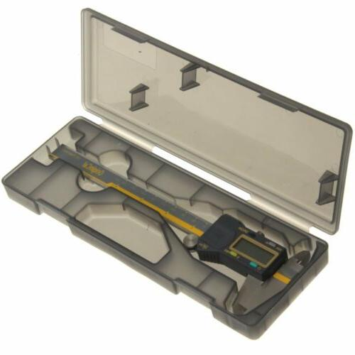 iGaging ABSOLUTE Digital Electronic Caliper IP54 Protection Extreme