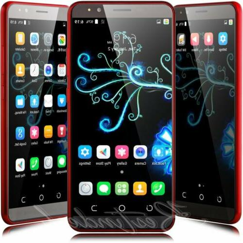 android 7 0 unlocked 6 inch mobile