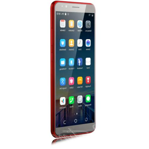 Android Unlocked Inch Mobile Smartphone Core 2SIM Phones