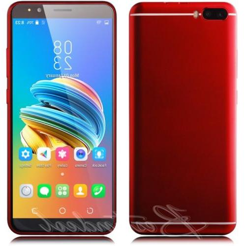 Android Unlocked Inch Mobile Core Phones