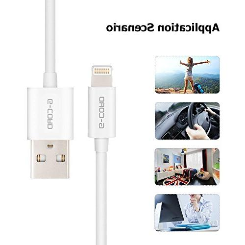 G-Cord Short Lightning to Charging and