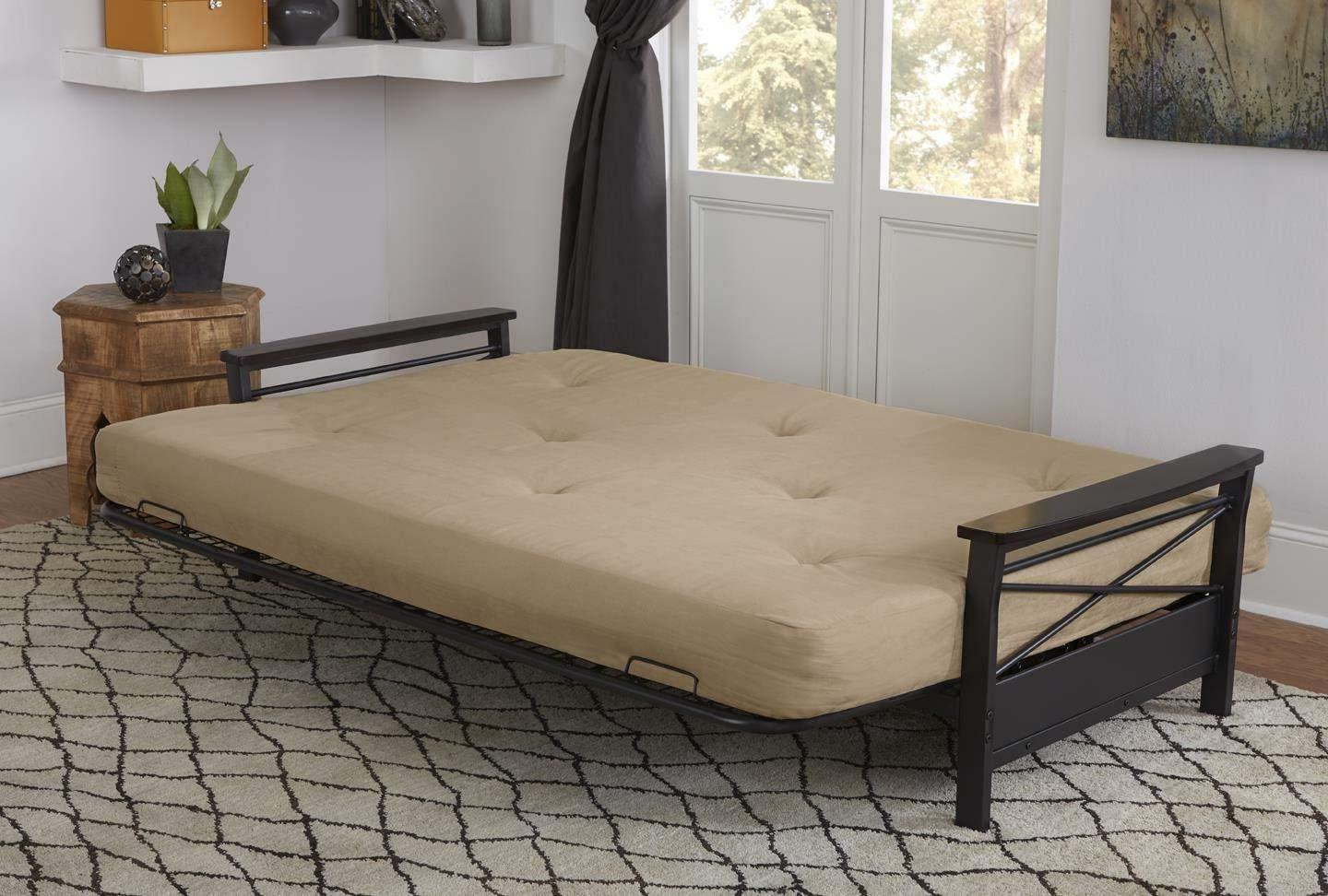 Bed Couch Foam Polyester Layering Cover