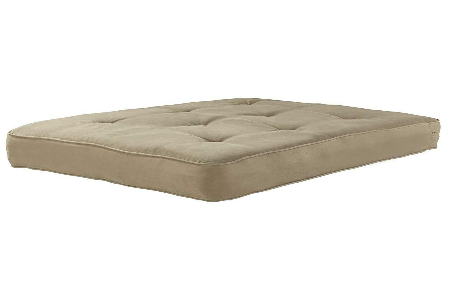 Bed Futon Couch Layering Cover