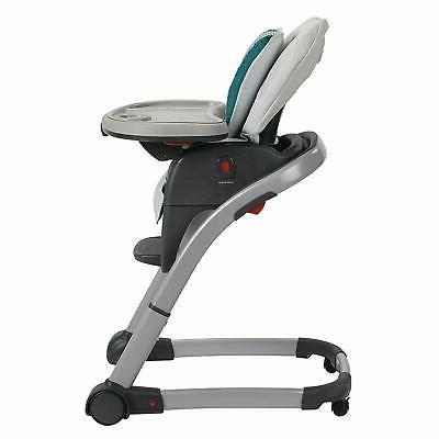 Graco 6 in 1 Baby Booster
