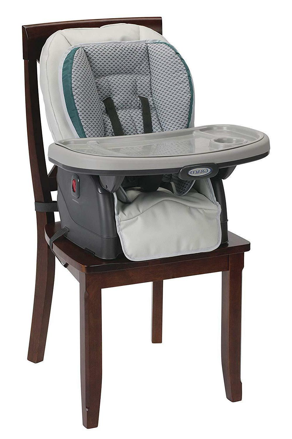 Graco Blossom 6-in-1 Highchair,