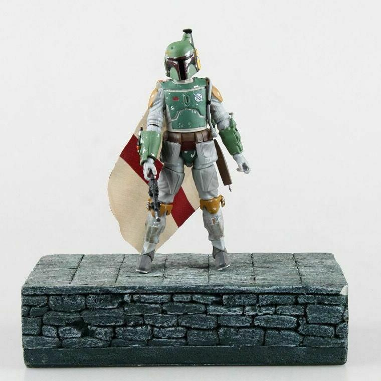 Bounty 6 inch Action Figure