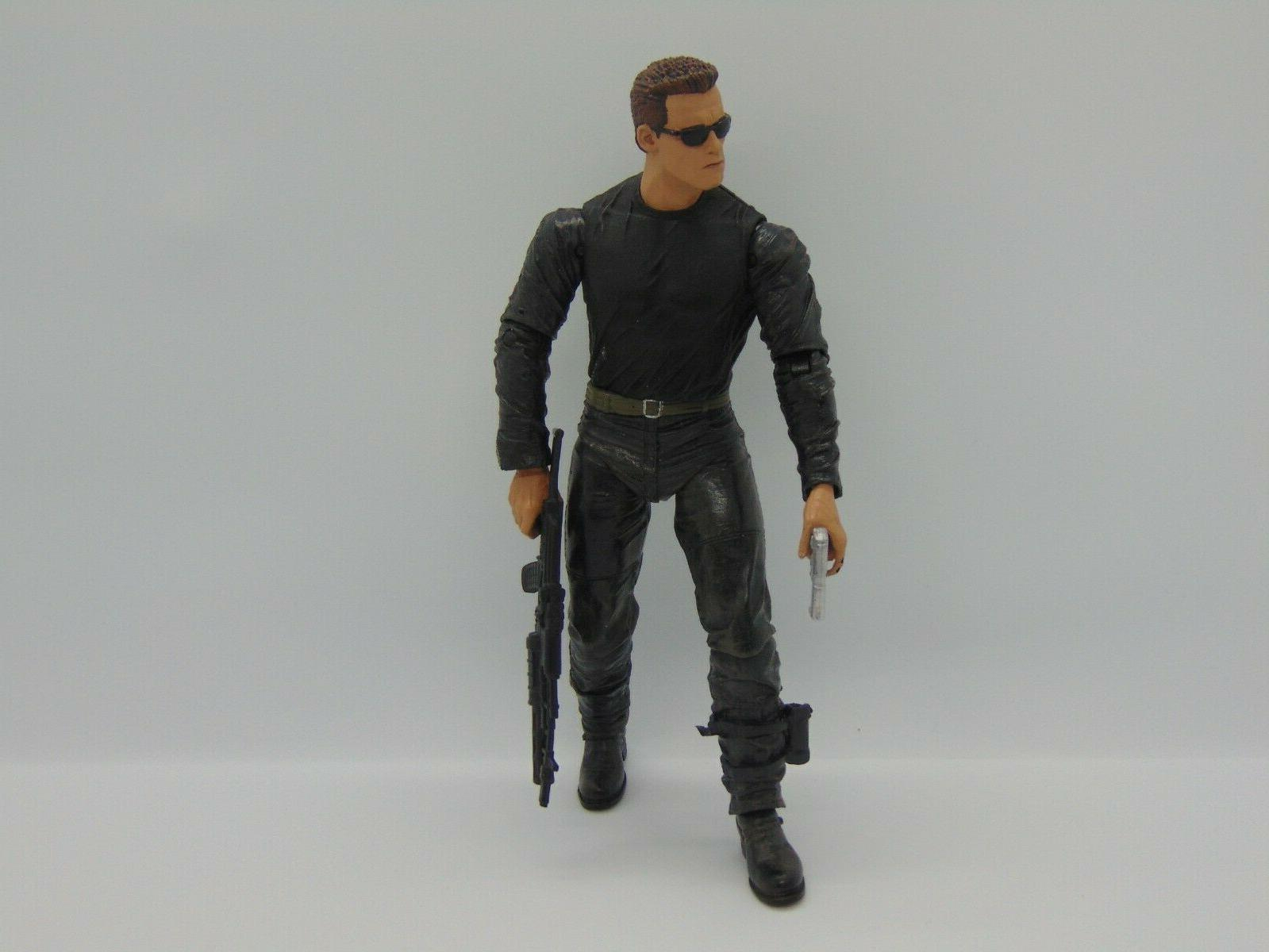 Custom Scale for 6 Inch Action Figures Leg Holster