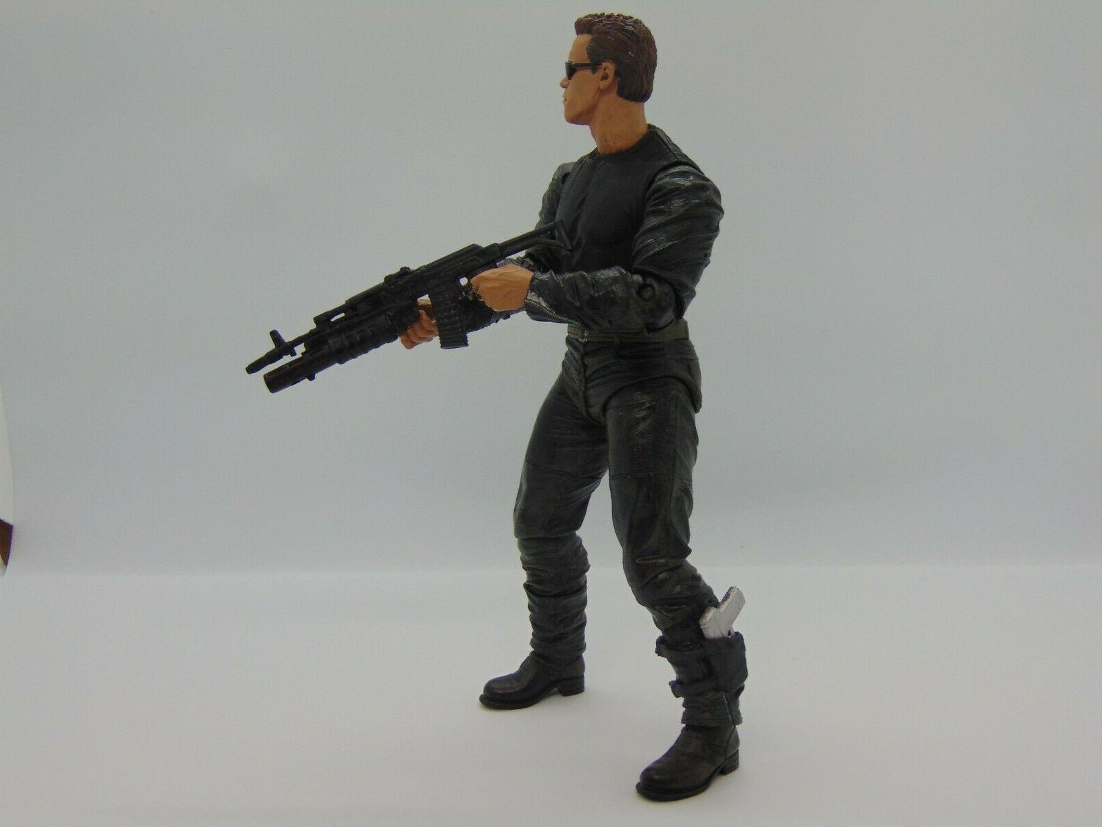 Custom Weapons Pack Scale for Action Figures Leg Holster