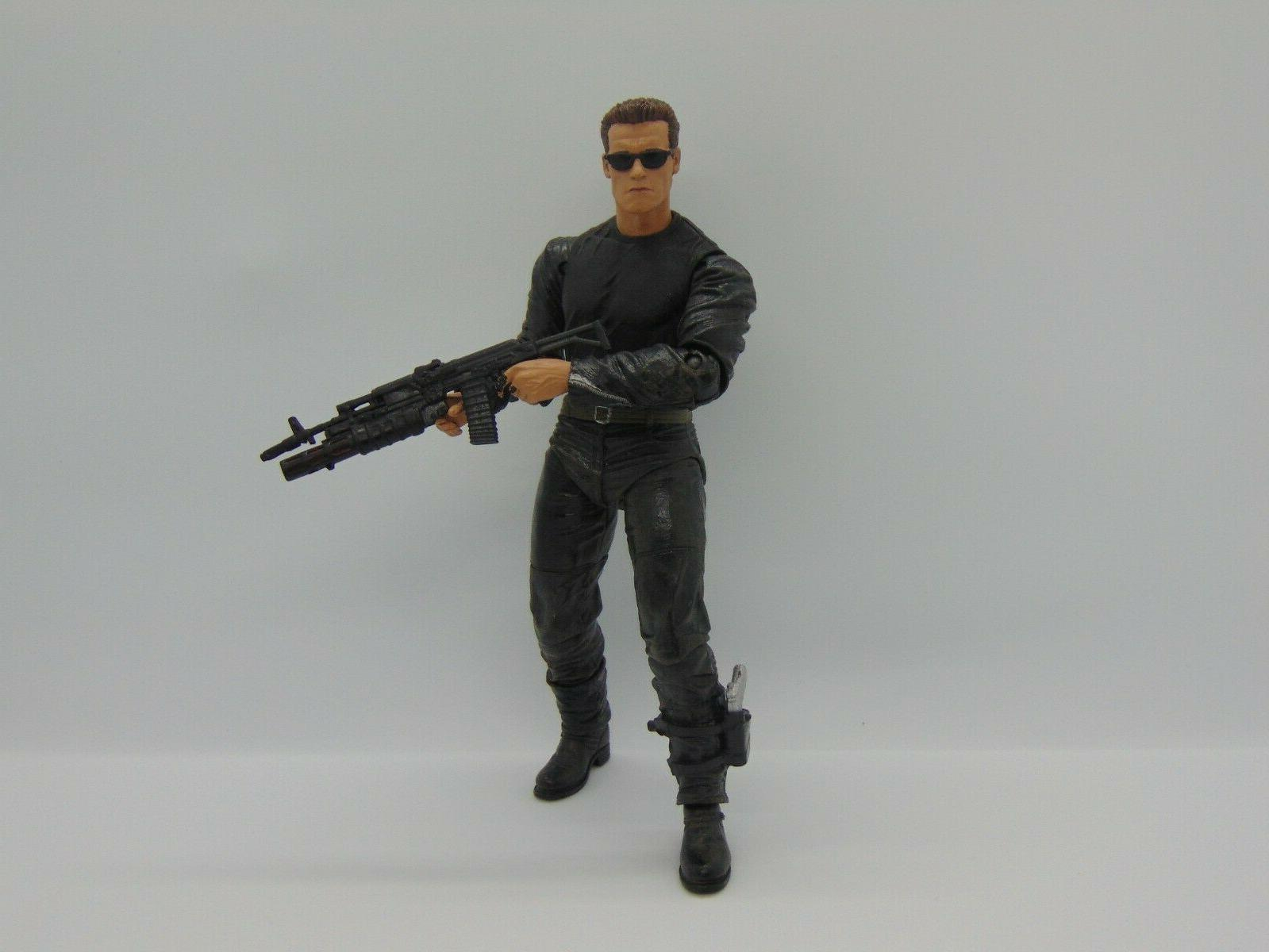 Custom Weapons Pack 1:12 Scale for Action Figures Pistol