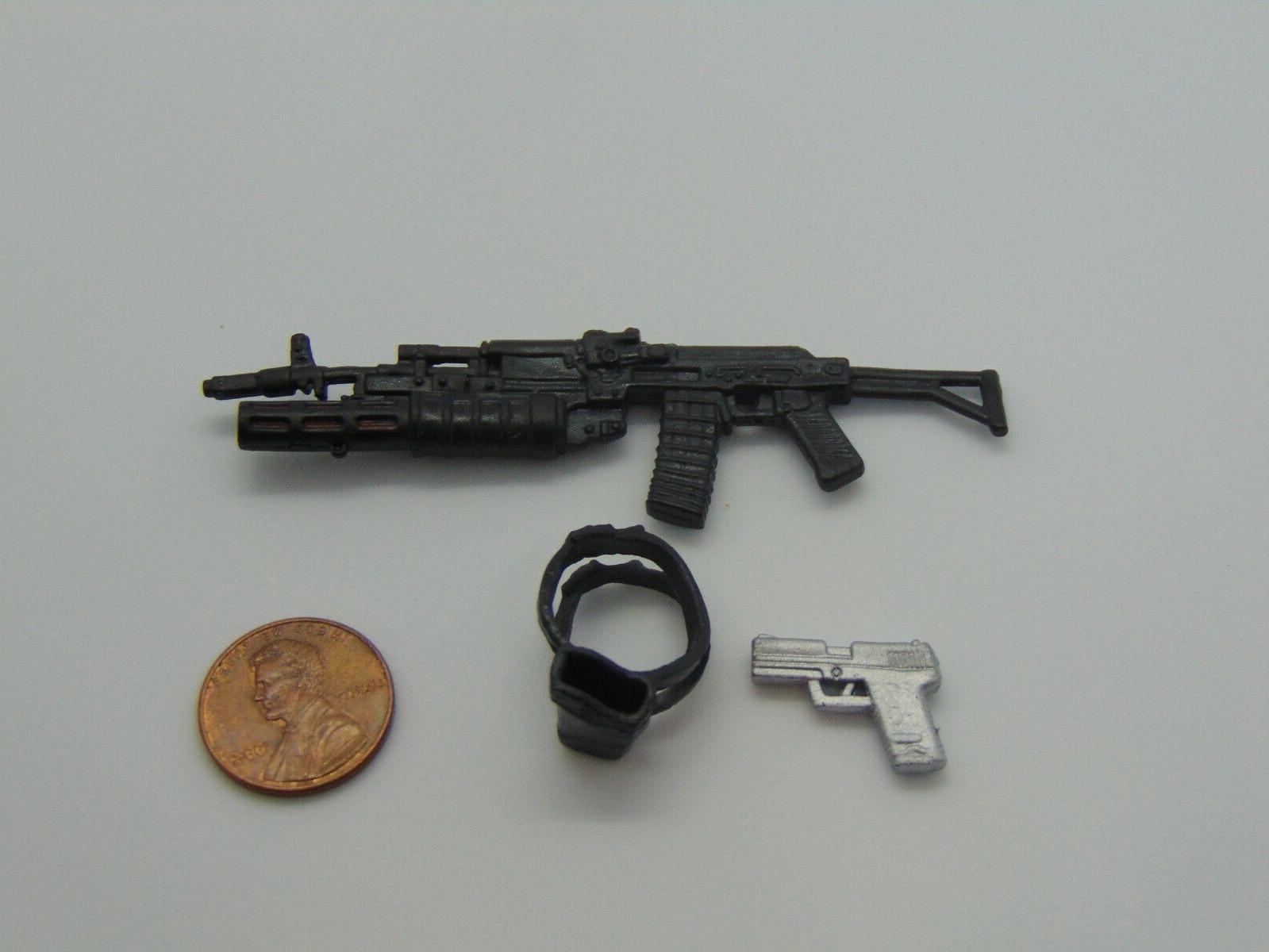 custom weapons pack 1 12 scale