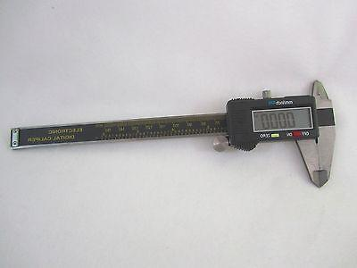 Digital Caliper Stainless Steel with