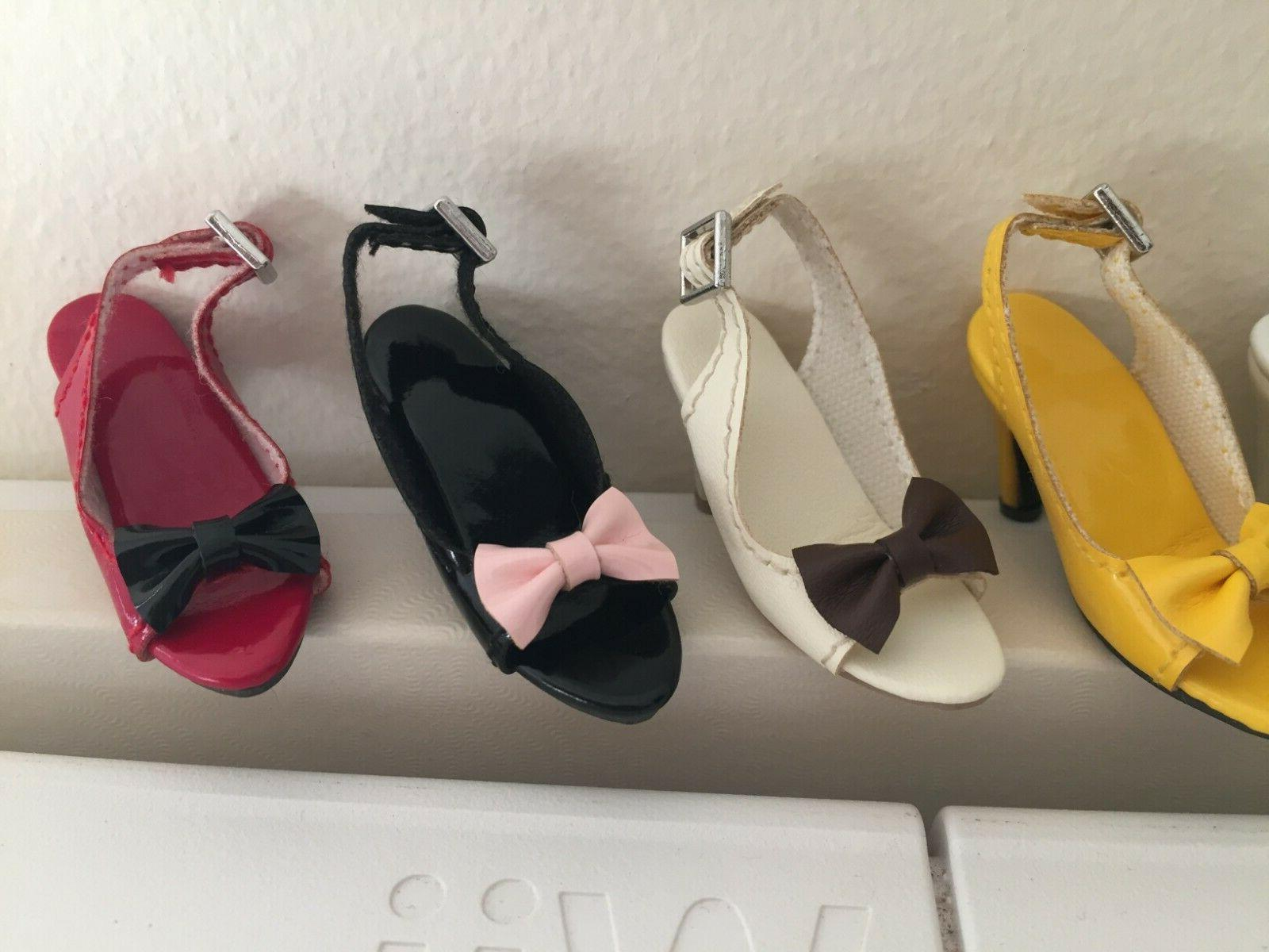 Fashion Sling Bow for inch Doll colors