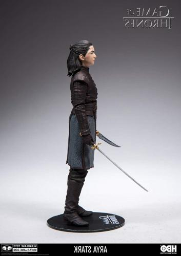 McFarlane Toys of Thrones Action Figure,