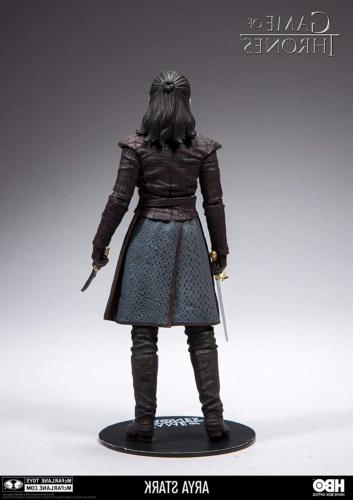 McFarlane Game Thrones Arya Stark Figure,