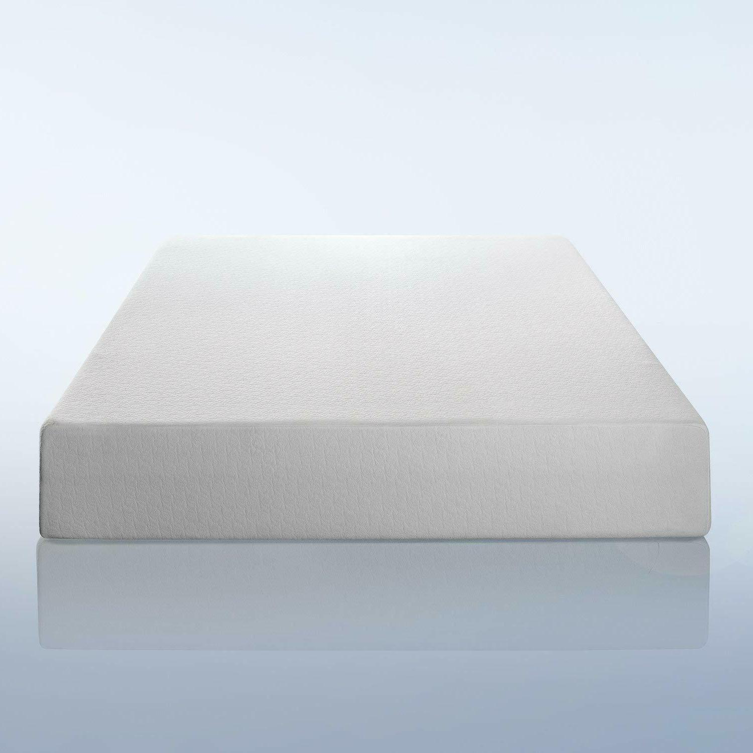 Zinus MEMORY FOAM Full Queen King 6/8/10/12