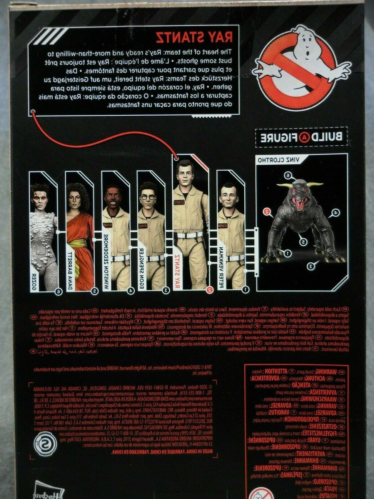 * Series 6-Inch Action Figure