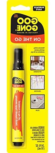 Goo Gone On The Go Pen - Adhesive Remover