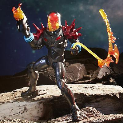 Hasbro Marvel Series 6-inch Collectible Action Cosmic Ghost